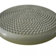 Air-Stability-Wobble-Cushion-Sliver-Grey-35cm14in-Diameter-Balance-Disc-Pump-Included-0-0