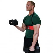 Body-Solid-Tools-Limited-Edition-25th-Anniversary-Bicep-Bomber-Red-0-2
