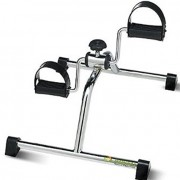 Eva-Medical-Pedal-Exerciser-Chrome-Frame-Fully-Assembled-no-tools-required-0-0