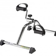 Eva-Medical-Pedal-Exerciser-Chrome-Frame-Fully-Assembled-no-tools-required-0