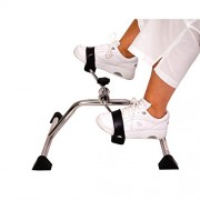 Eva-Medical-Pedal-Exerciser-Chrome-Frame-Fully-Assembled-no-tools-required-0-2