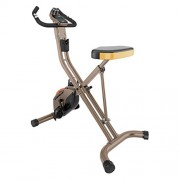 Exerpeutic-500-XLS-Foldable-Magnetic-Upright-Bike-0