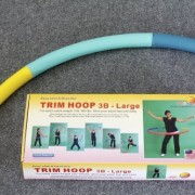 Sports-Hoop-Trim-Hoop-3B-31lb-Dia41-Large-Weighted-Hula-Hoop-for-Workout-with-50-minutes-Workout-Lesson-DVD-0-1