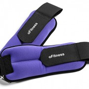 oFitness-Ankle-and-Wrist-Weights-6-Pound-Set-0